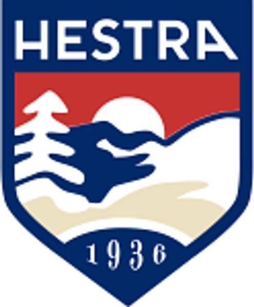 Bilde av Hestra Fjellvott - Rød