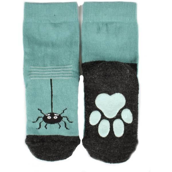 Bilde av Kattnakken Ullsokk antiskli insekt - Arctic Blue