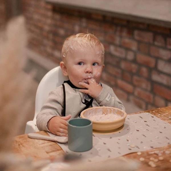 Bilde av Silikon Skål New Wheat
