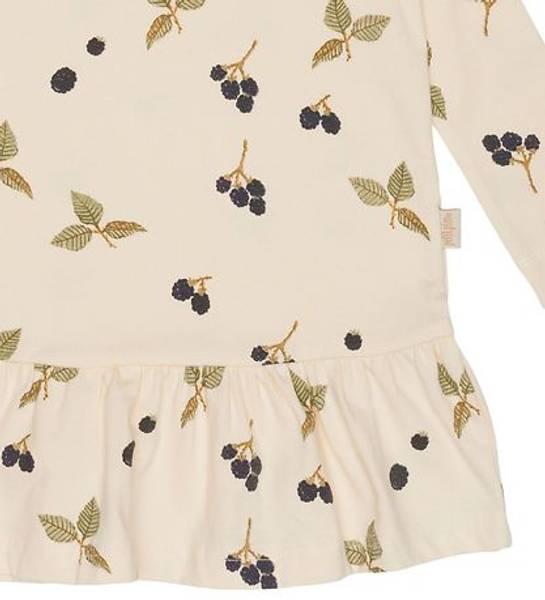Bilde av Petit Piao Dress Blackberry