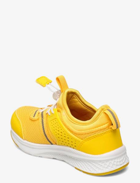 Bilde av Reima Luontuu joggesko - yellow