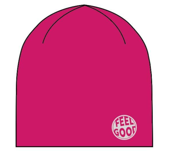 Bilde av NmnMaxi ref hat - Pink Peacock