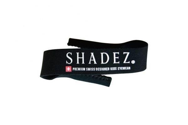 Bilde av Shadez strikk til solbriller - sort