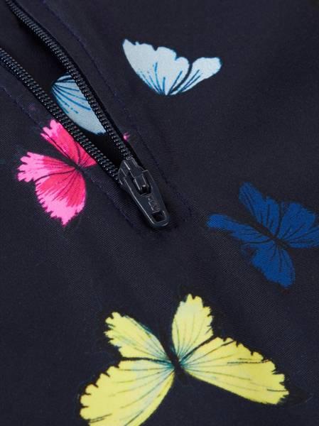 Bilde av nmfZu UV swimsuit - Dark Sapphire