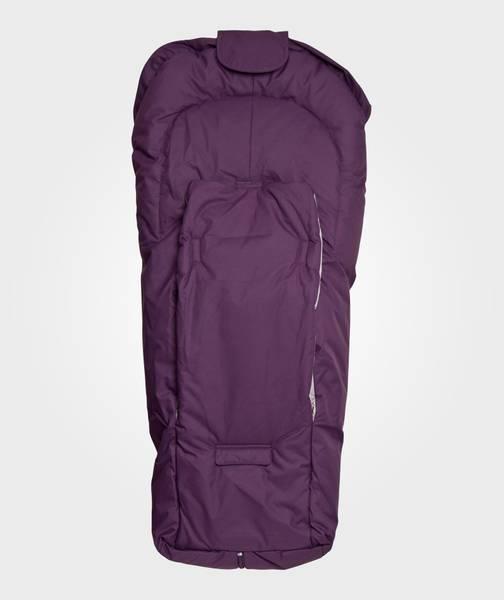 Bilde av Easygrow Mini bilstolpose - Purple